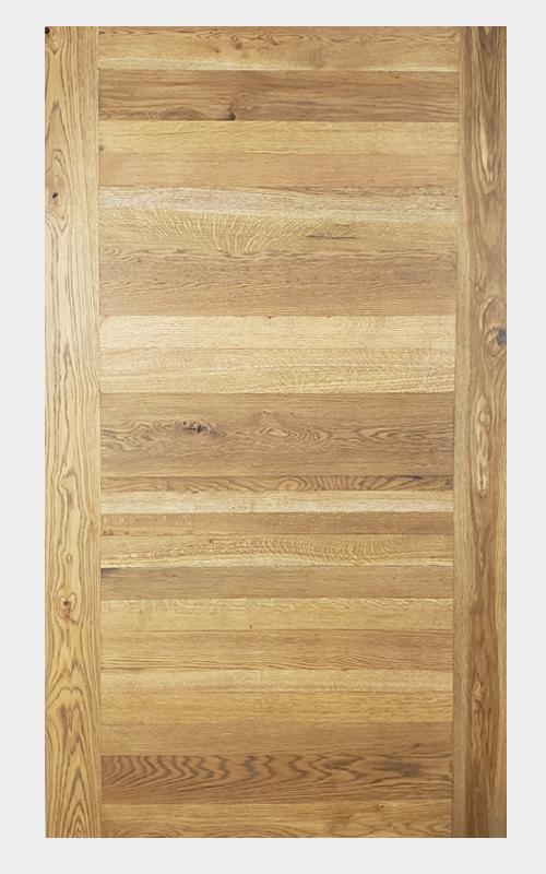 Traditional Barn Door