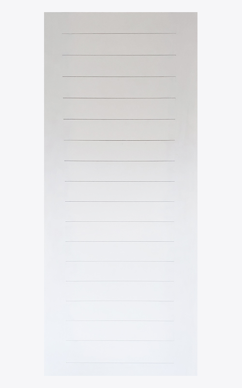 Traditional Paint Grade Door