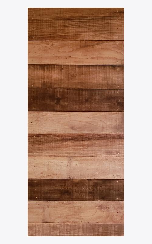 Traditional Weathered Oak